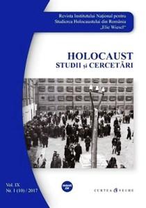 2005 Revista Inshr-ew - Holocaust
