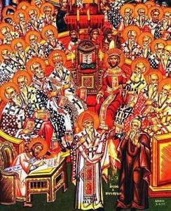 451 Conciliul Calcedonian