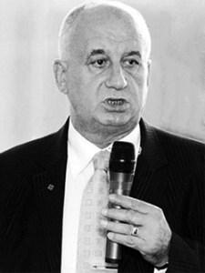1924-2006 Ion Rotaru