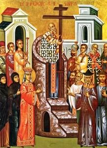 1 Înălțarea Sf. Cruci