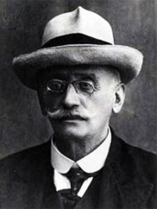 1853-1926 Radu Rosetti