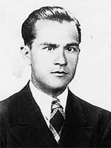 1908-1994 Elie Dulcu