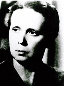 1910-2000 Olga Necrasov
