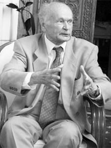 1923-2005 Raul Volcinschi