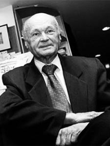 1932-2010 Raul Volcinschi