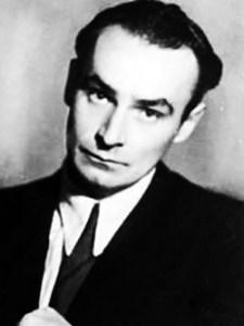 1911-1977 Emil Botta