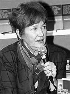 1942-2013 Anca Fusariu