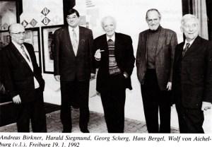 1959b Lotul Scriitorilor Germani, Acum