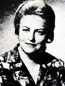 1925-2000 Gica Iuteş