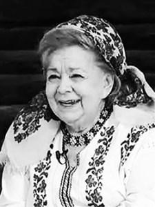 1927-2013 Angela Moldovan