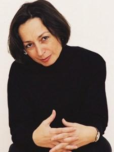 1957 Carmen Maria Cârneci