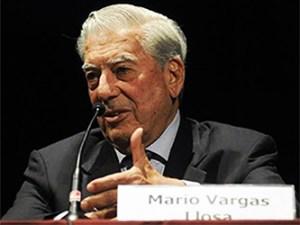 2005b Mario Vargas Llosa în România