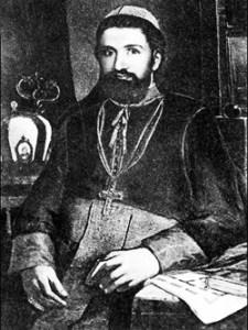 1768 Inocențiu Micu-klein (1692-1768)