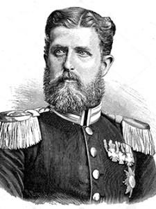 1835-1905 Leopold De Hohenzollern-sigmaringen