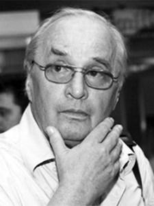 1938-2017 Augustin Buzura