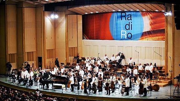 2012 Prima Ediţie A Festivalului Radiro