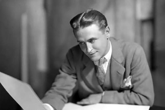 24 - F.-Scott-Fitzgerald-1896-1940