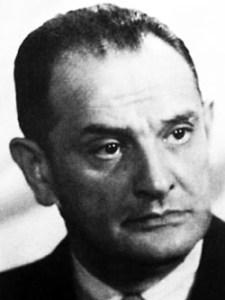1908-1993 Edgar Papu
