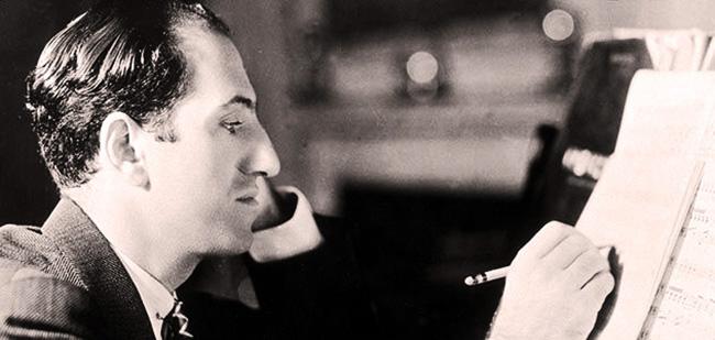 George Gershwin (1898-1937)-21