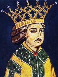 1483-1546 Petru Rareș