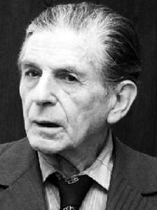 1917-2011 Ion Vova