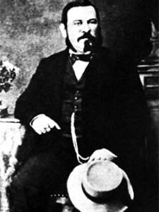 1819-1865 Nicolae Filimon