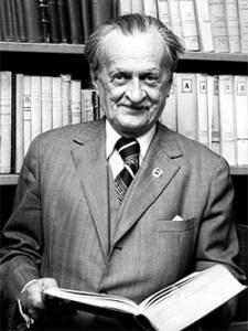 1902-1988 Şerban Cioculescu