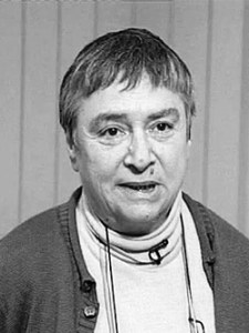 1939-2009 Magdalena Boiangiu