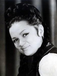 1940-1970 Marioara Tănase