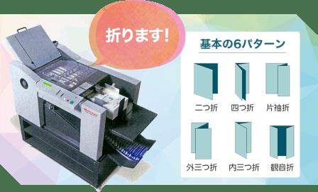 自動紙折機