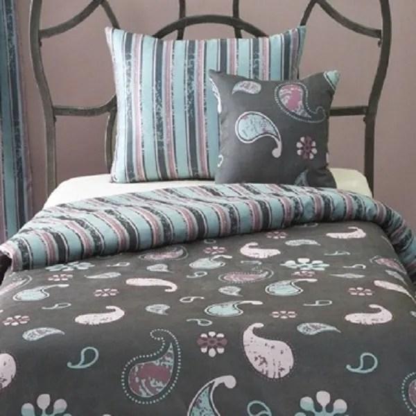 Paisley Bedding Sets French Quarter Bunk Bed Cap Set
