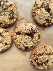 Tara O'Brady's Cookies
