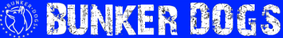 bunkerdogsbluewhitebanner