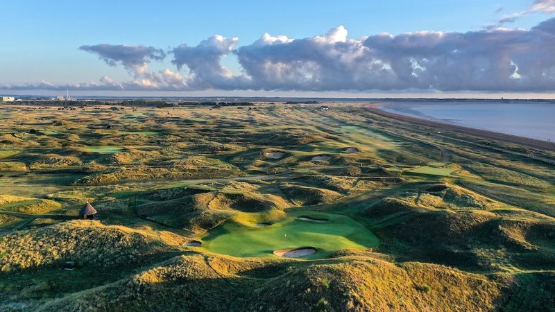 Can you name every man to have won The Open at Royal… - bunkered.co.uk