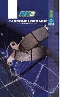 carbone lorraine RX3