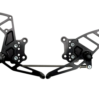 Vortex remschakelset RS 505K