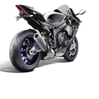 Evotech tail tidy Yamaha R1 2015-