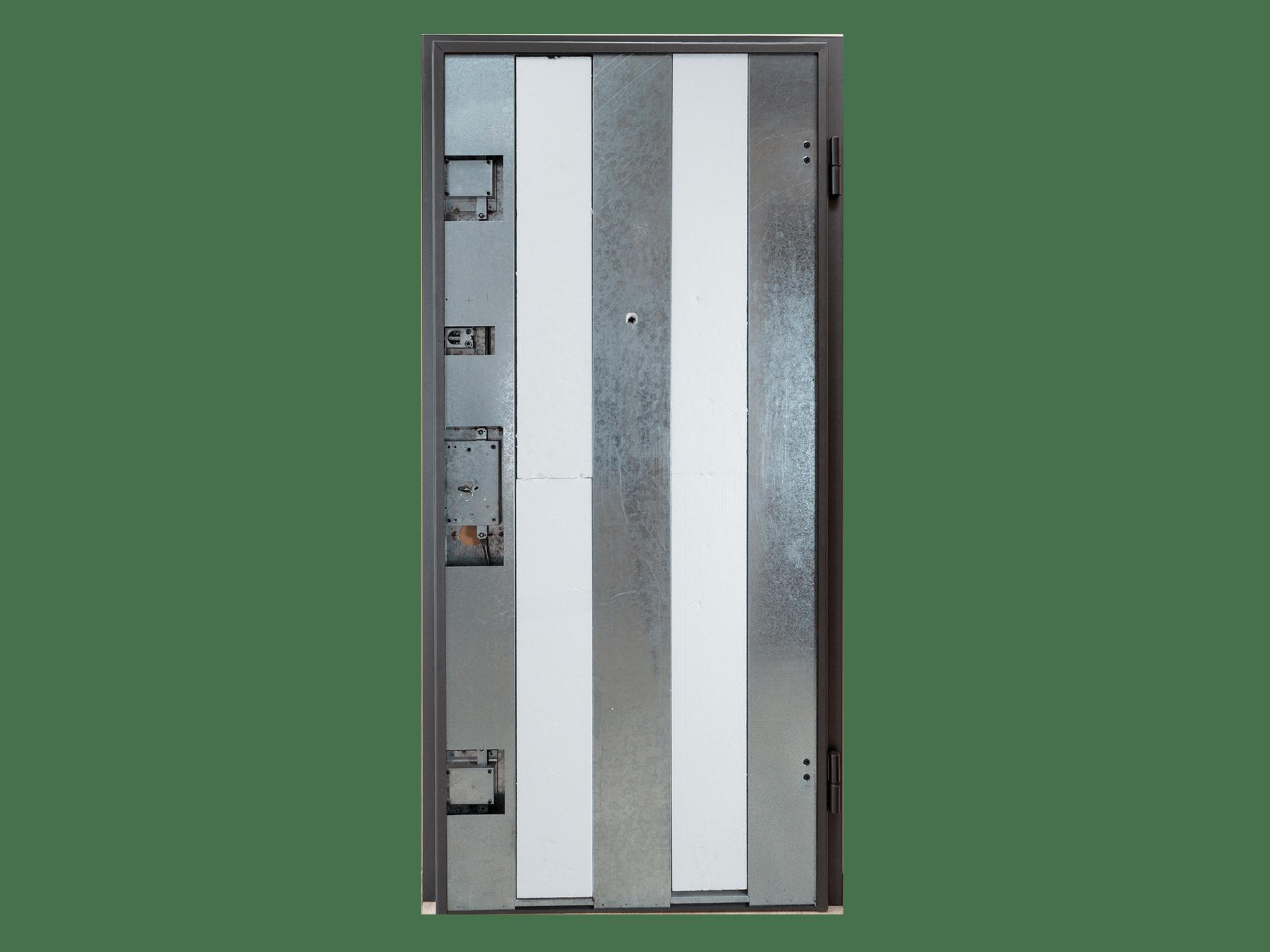 Come scegliere una porta blindata