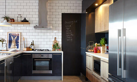How To Design A Kitchen Bunnings Warehouse