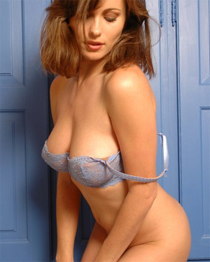 kyla cole blue eyes