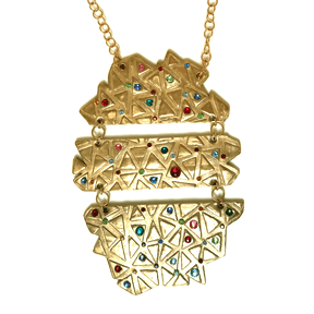 Three Tier Pendant