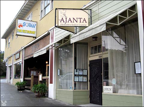 Ajanta indian cuisine our thoughtful spot for Ajanta indian cuisine