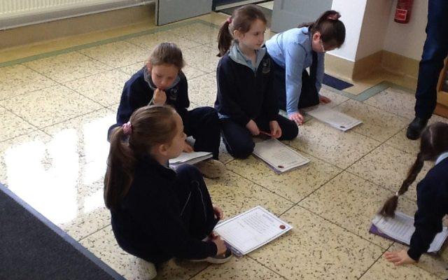 Maths Week Activities