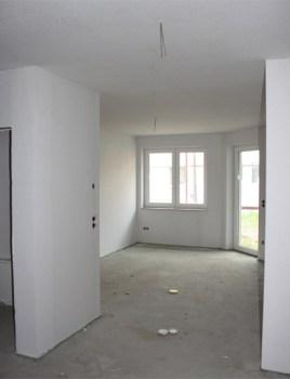 Innenausbau Wohnung Mehrfamilienhaus