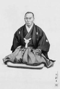 石川愛治郎(1858-1927)