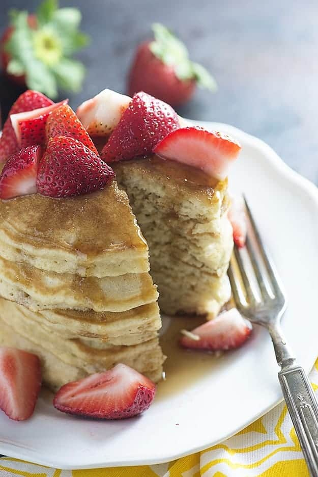 How to make my pancake mix better howsto how to make pancake box mix better efcaviation com ccuart Image collections