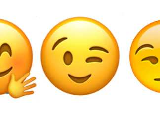 emoji semiotica