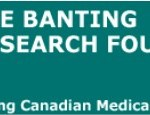 PY receives the Research Award from the Banting Foundation