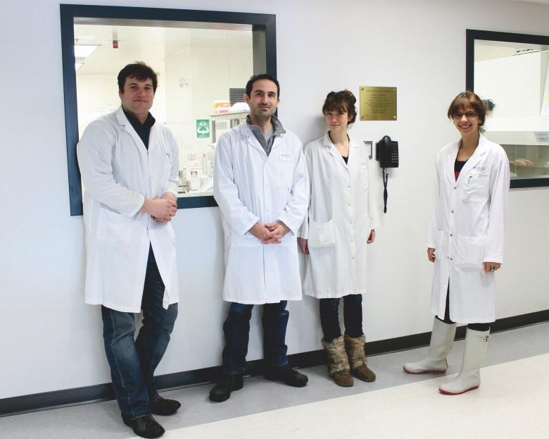 Lab 2013