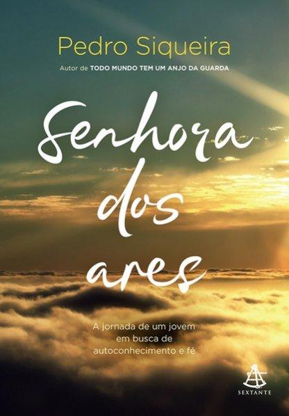 Capa do livro Senhora dos ares